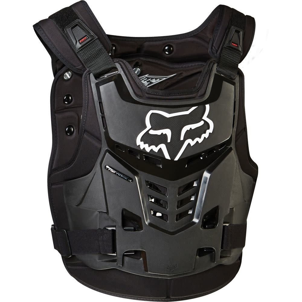 FOX HEAD FOX ROOST BODY ARMOR/GUARD PROFRAME LC