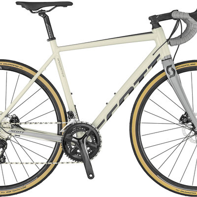 SCOTT 2019 SCOTT SPEEDSTER 10 DISC