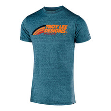 TROY LEE DESIGNS TLD T-SHIRT FLOWLINE S/S
