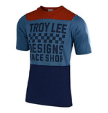 TROY LEE DESIGNS TLD JERSEY SKYLINE AIR S/S