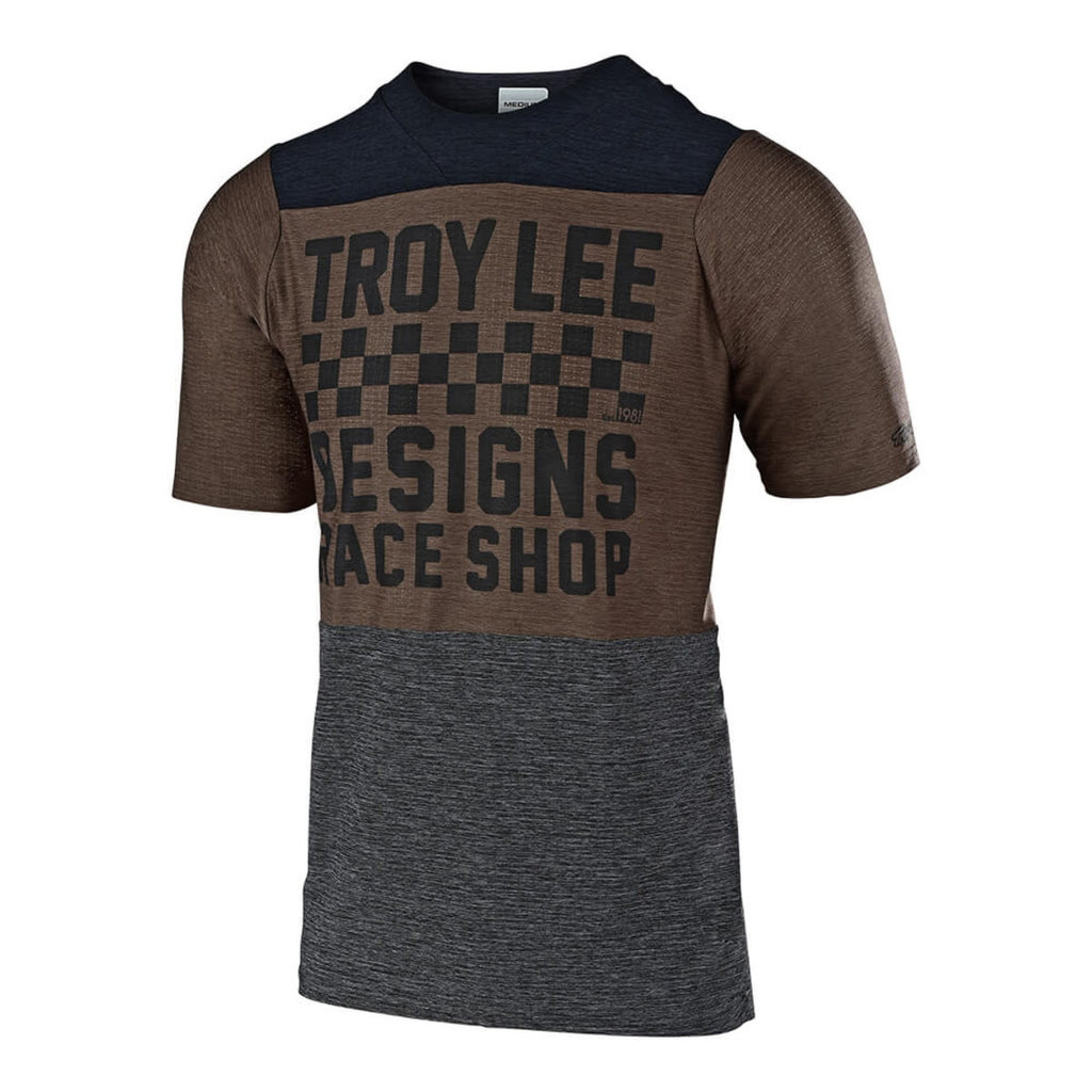 TROY LEE DESIGNS 19S TLD JERSEY SKYLINE AIR S/S