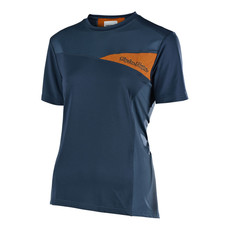 TROY LEE DESIGNS 19S TLD JERSEY WOMENS SKYLINE AIR S/S