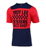 TROY LEE DESIGNS 2019 TLD JERSEY YOUTH SKYLINE CHECKERS
