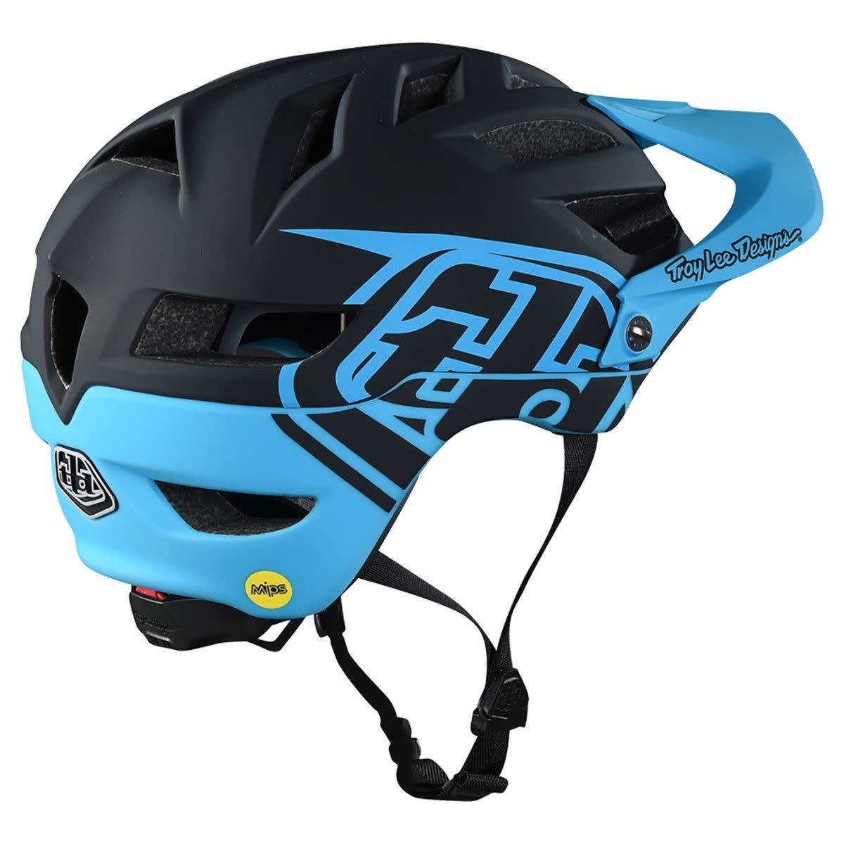 TROY LEE DESIGNS TLD A1 MIPS YOUTH CLASSIC