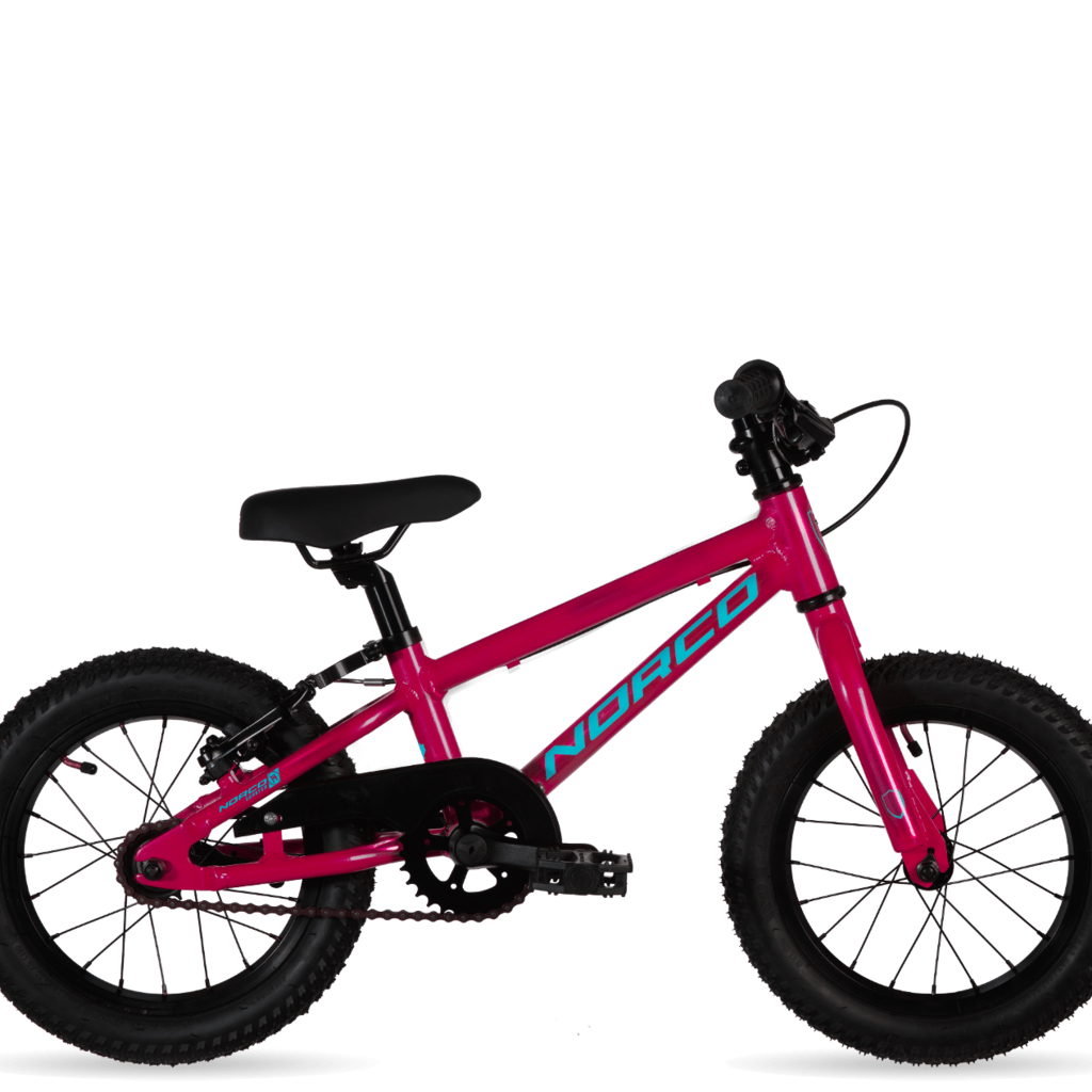 2019 NORCO COASTER 14 Pink
