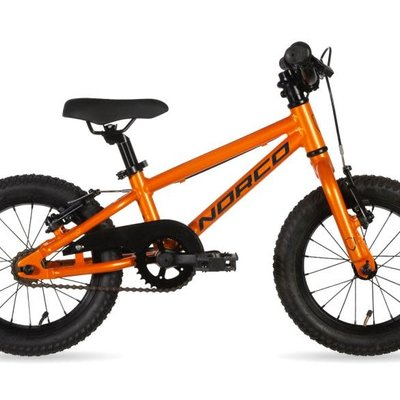 NORCO 2019 NORCO ROLLER 14 Orange