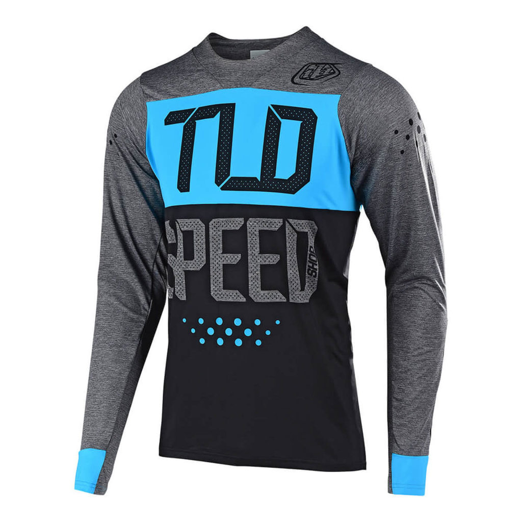 TROY LEE DESIGNS TLD JERSEY SKYLINE L/S
