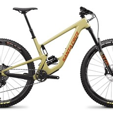 SANTA CRUZ 2020 SANTA CRUZ HIGHTOWER CS
