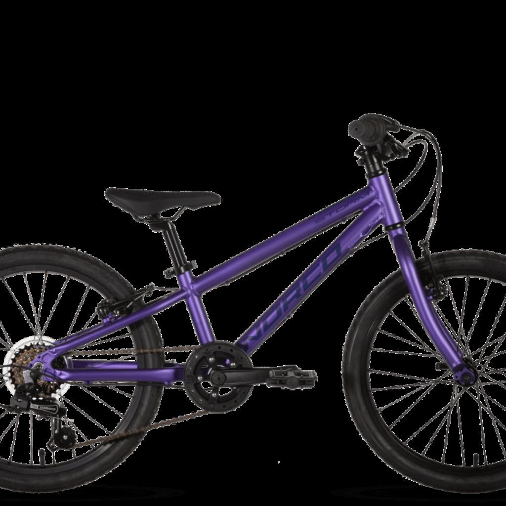 NORCO NORCO STORM 2.3 20 Purple