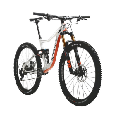 Kinetik Cycles - Mountain Bikes, Parts & Accessories