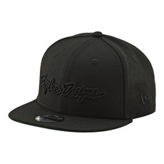 TROY LEE DESIGNS TLD HAT CLASSIC SIGNATURE SNAPBACK OS