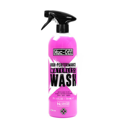 MUC-OFF MUC-OFF WATERLESS WASH 750ml