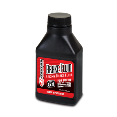 MAXIMA MAXIMA BRAKE FLUID DOT 5.1 4oz