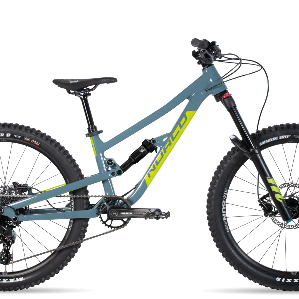 NORCO 2020 NORCO FLUID 4.1 FS S Blue/Green