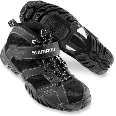 SHIMANO SHIMANO SHOES MT52 46