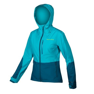 ENDURA ENDURA JACKET WOMENS SINGLETRACK