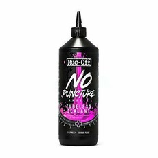 MUC-OFF MUC-OFF TIRE SEALANT NO PUNCTURE HASSLE