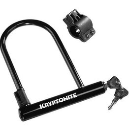KRYPTONITE KRYPTONITE U-LOCK KEEPER 12