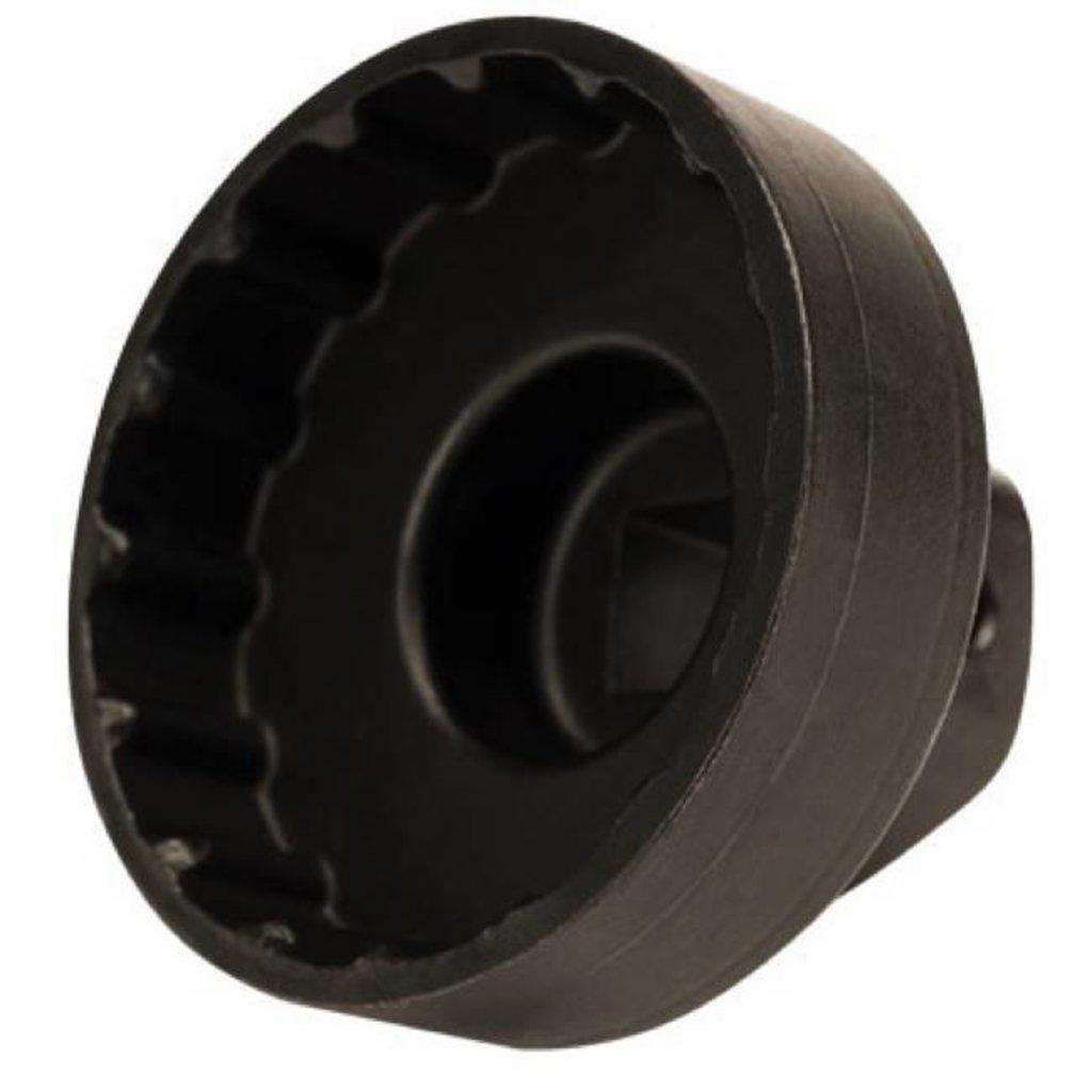 Park Tool BBT-19.2 Pédalier Outil 16-Notch 44 mm tasse diamètre extérieur