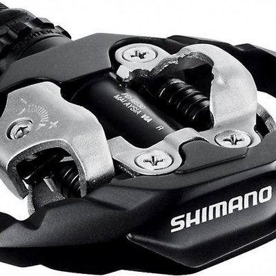 SHIMANO SHIMANO SPD PEDALS PD-M530 Black