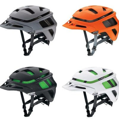 SMITH HELMET FOREFRONT