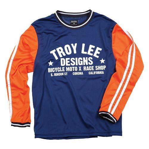 TROY LEE DESIGNS TLD JERSEY SUPER RETRO - Your Bike Candy Store 37df12a2f