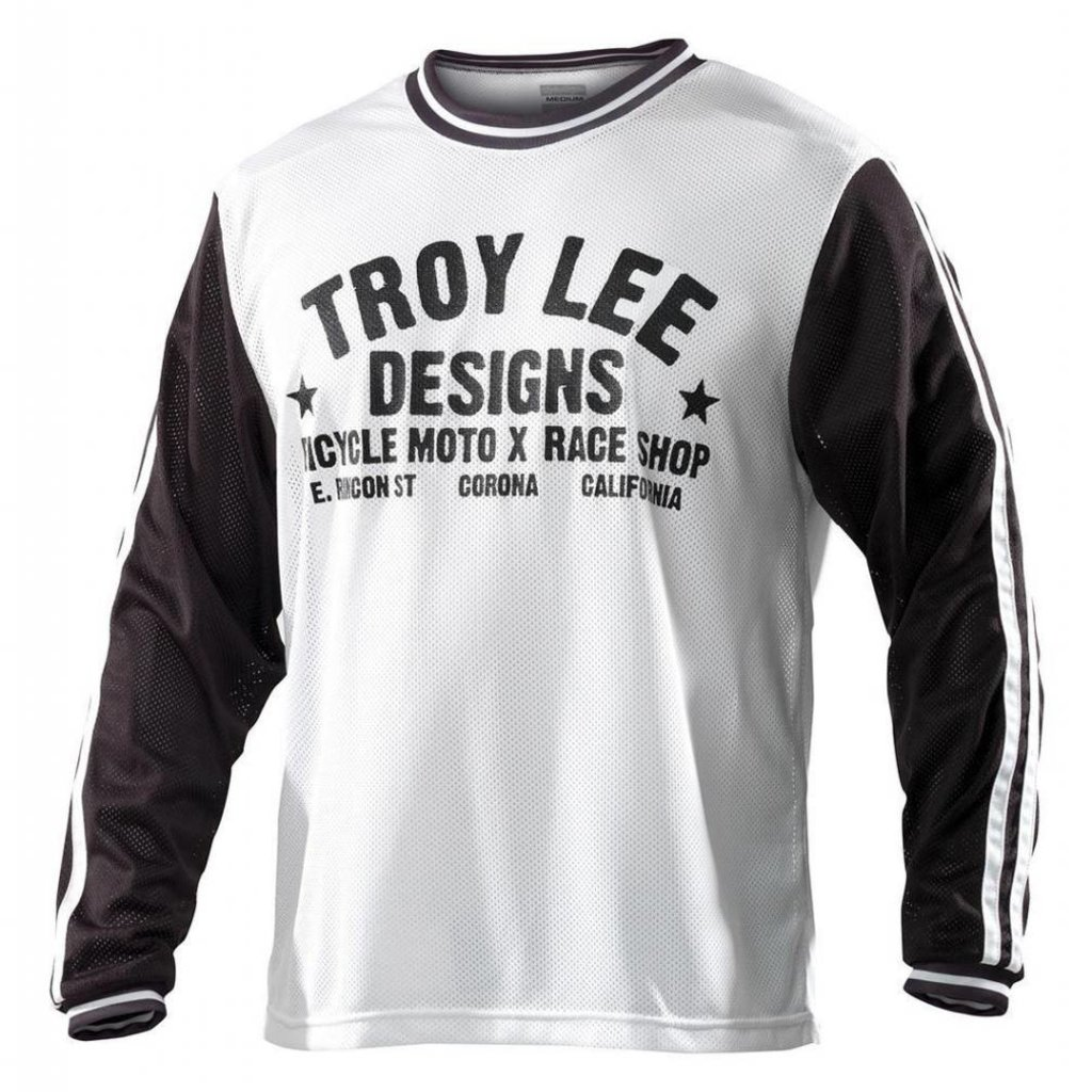 TROY LEE DESIGNS TLD JERSEY SUPER RETRO