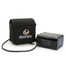 GEMINI GEMINI BATTERY 6CELL