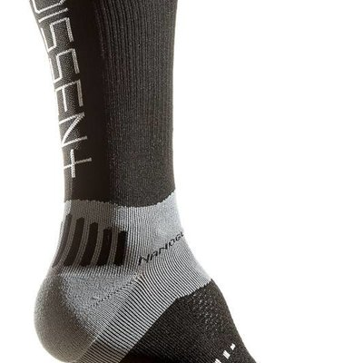 DISSENT SOCKS SUPERCREW NANO 8""