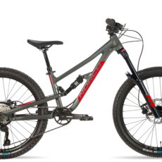 NORCO 20S NORCO FLUID 4.2 FS S Grey/Red