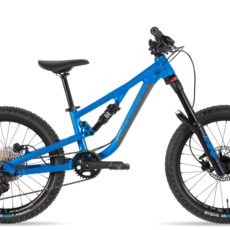 NORCO 2020 NORCO FLUID 2.2 FS S Blue/Charcoal