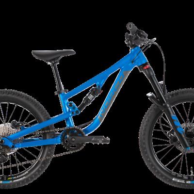 NORCO 2021 NORCO FLUID 2.2 20 FS S Blue/Charcoal