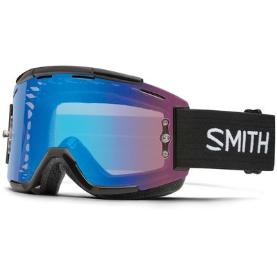 SMITH SMITH GOGGLE SQUAD MTB Black