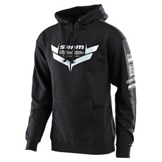 TROY LEE DESIGNS 20S TLD PULLOVER SRAM RACING ICON