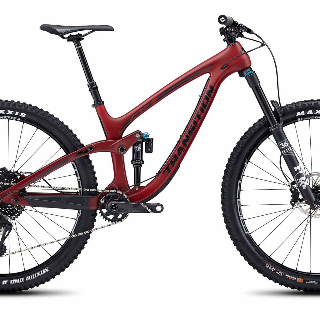 TRANSITION 2019 TRANSITION SENTINEL CARBON X01