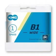 "KMC KMC CHAIN SINGLE SPEED B1 WIDE 1/8"""