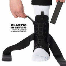 SPACE BRACE SPACE BRACE 2.0 ANKLE SUPPORT