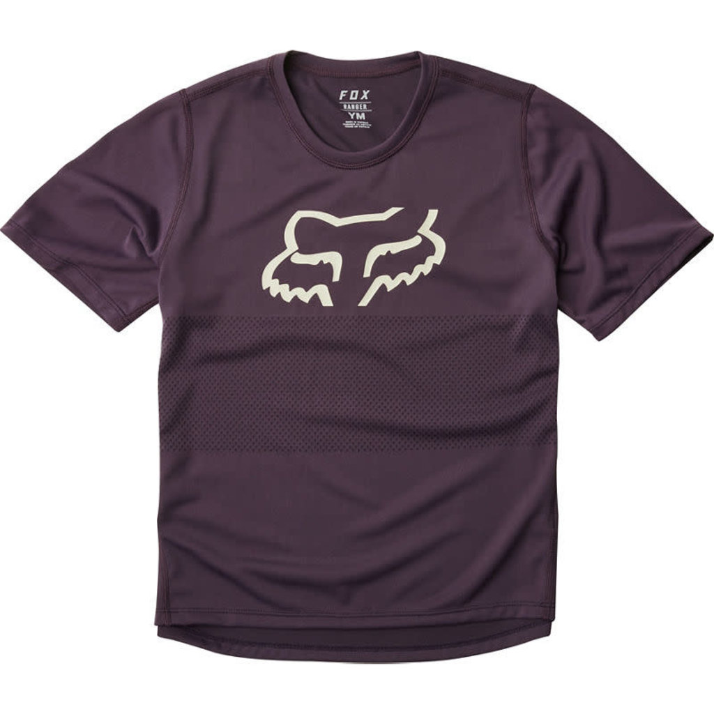 FOX HEAD 20S FOX JERSEY SS YOUTH RANGER