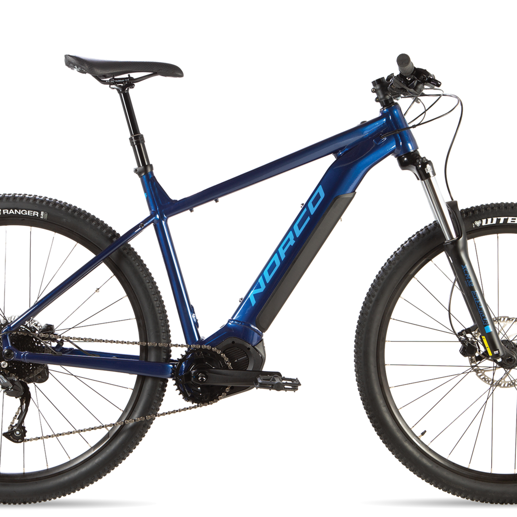 NORCO 2020 NORCO CHARGER HT VLT