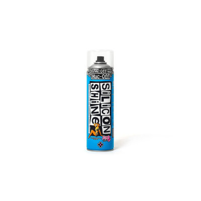 MUC-OFF MUC-OFF SILICON SHINE 500ml
