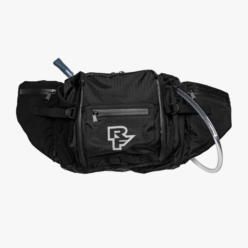 RACEFACE RACEFACE FANNY PACK/BAG STASH Stealth 3L OS