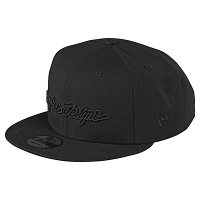 TROY LEE DESIGNS 20S TLD HAT SIGNATURE SNAPBACK OSFA