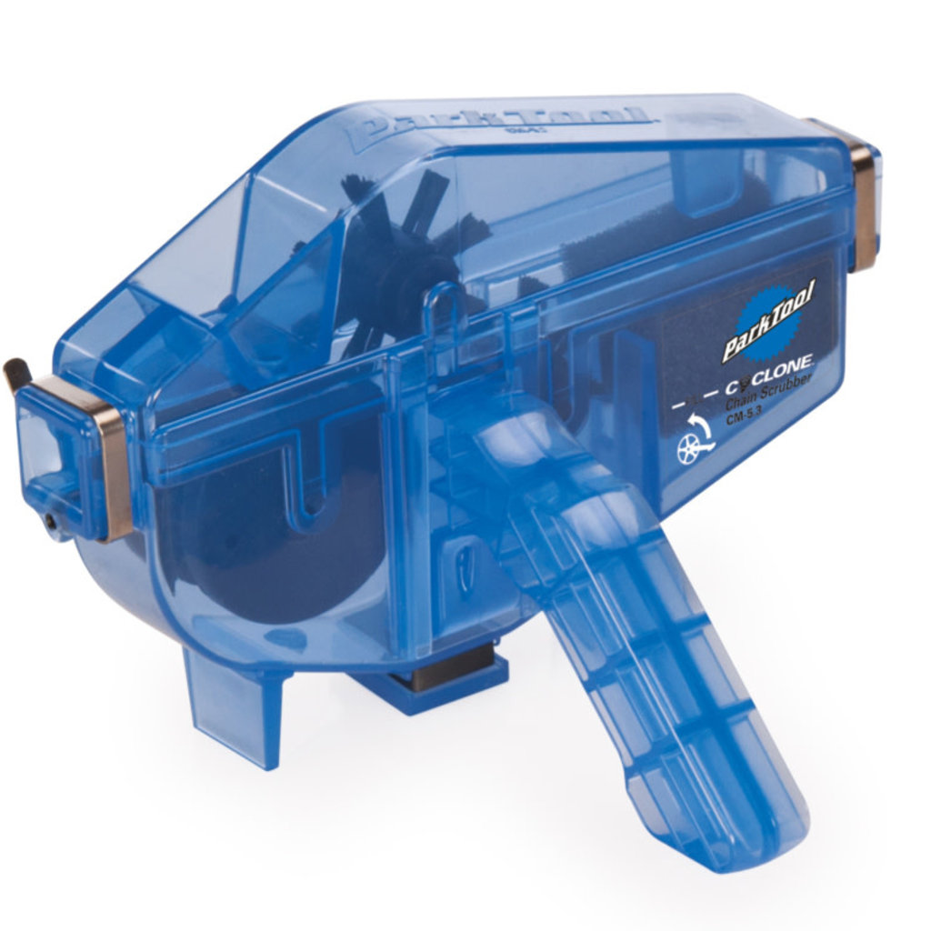 PARK TOOL PARK TOOL CM-5.3 CHAIN SCRUBBER