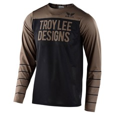 TROY LEE DESIGNS 20S TLD JERSEY SKYLINE AIR LS