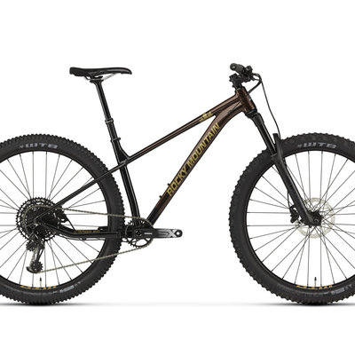 ROCKY MOUNTAIN 2020 ROCKY MOUNTAIN GROWLER 50