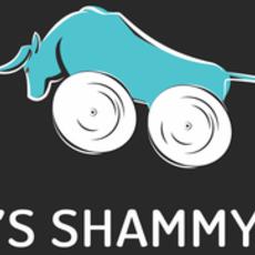 JULIAN'S SHAMMY CREAM
