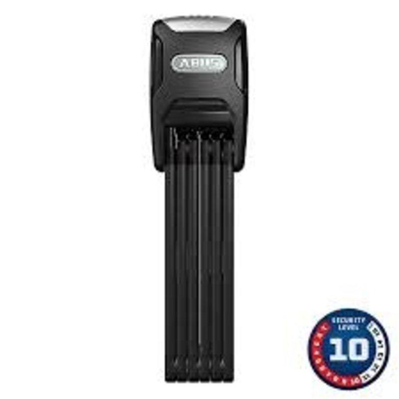 ABUS LOCK BORD0 ALARM 6000 (90cm) Black