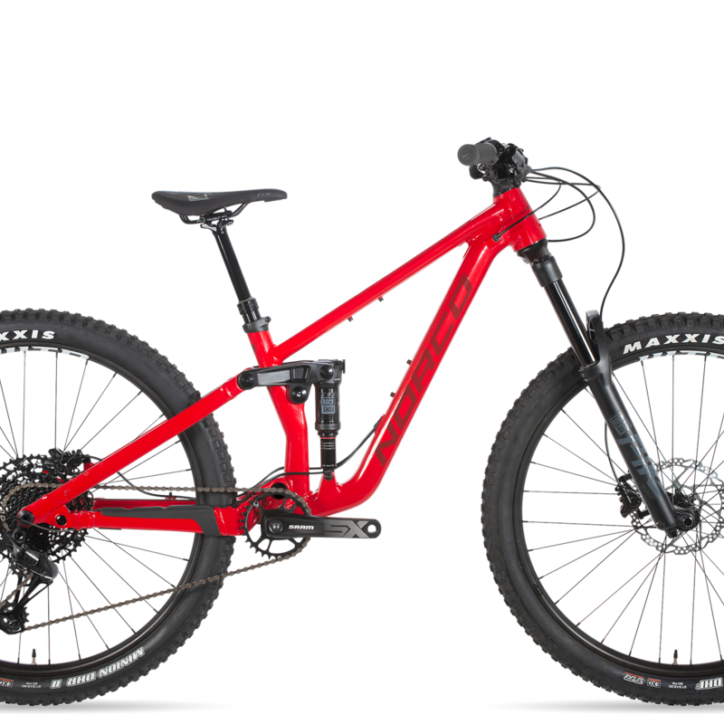 NORCO NORCO SIGHT YOUTH A XS27 Red