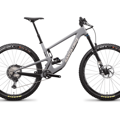 SANTA CRUZ 2021 SANTA CRUZ HIGHTOWER C XT