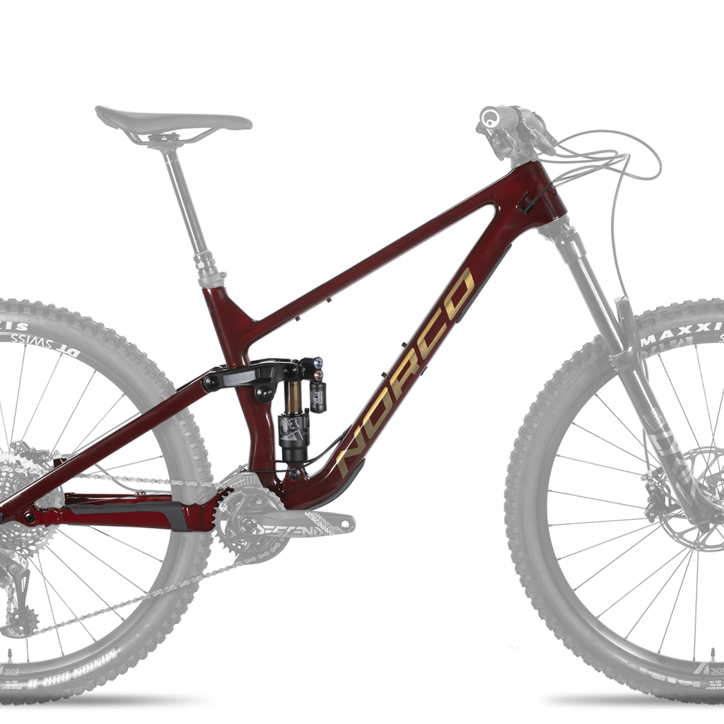 NORCO 2020 NORCO SIGHT C29 X01 CUSTOM Red/Copper XL